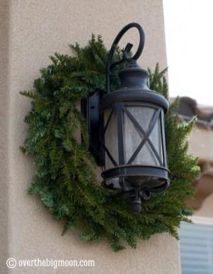 Outstanding Diy Outdoor Lanterns Ideas For Winter 09