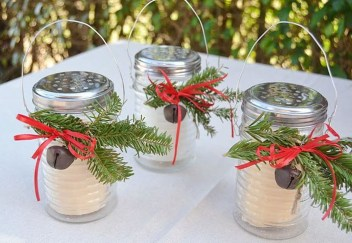 Outstanding Diy Outdoor Lanterns Ideas For Winter 23