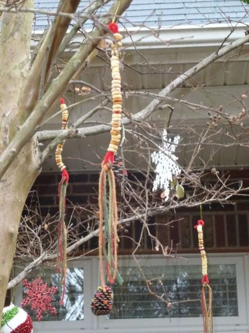 Outstanding Diy Outdoor Lanterns Ideas For Winter 52