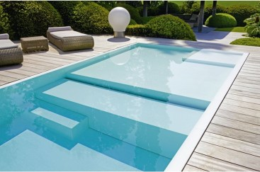 Perfect Mediteranean Swimming Pool Design Ideas 02