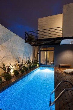 Perfect Mediteranean Swimming Pool Design Ideas 15