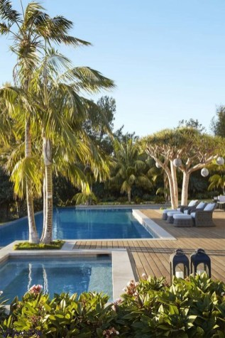 Perfect Mediteranean Swimming Pool Design Ideas 29