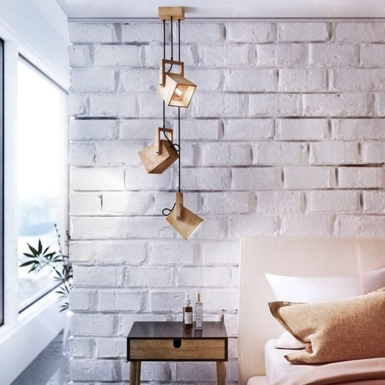 Pretty Chandelier Lamp Design Ideas For Your Bedroom 11