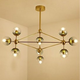 Pretty Chandelier Lamp Design Ideas For Your Bedroom 40