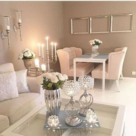Shabby Chic Living Room Design For Your Home 08