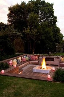 Simple Diy Backyard Landscaping Ideas On A Budget 24