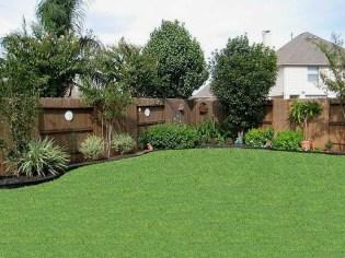 Simple Diy Backyard Landscaping Ideas On A Budget 47