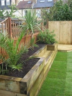 Simple Diy Backyard Landscaping Ideas On A Budget 51