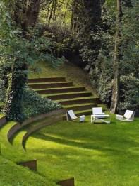 Smart Garden Design Ideas For Front Your House 21