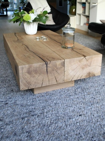 Stunning Coffee Tables Design Ideas 05