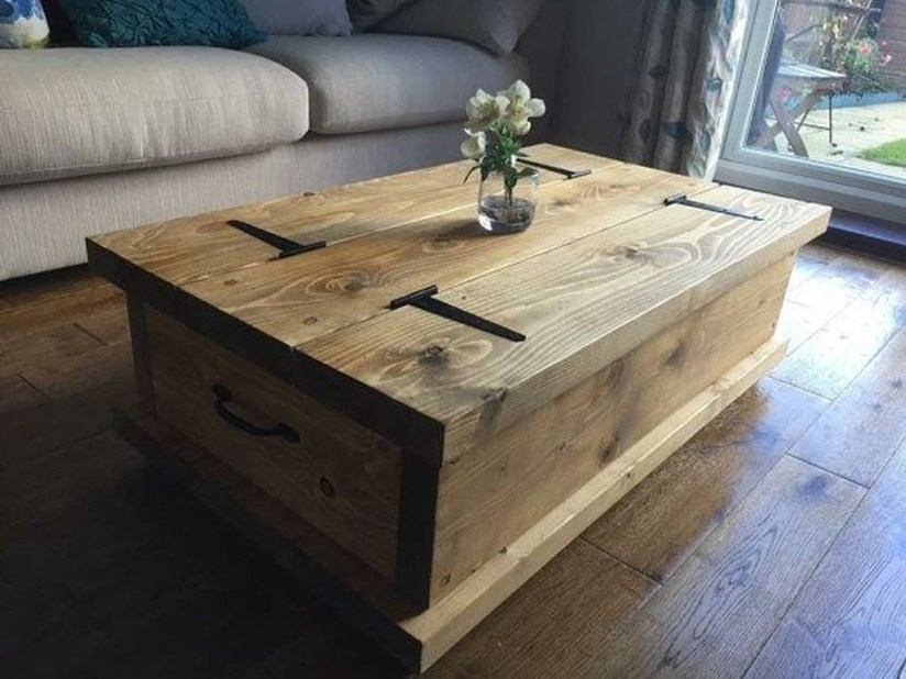 Stunning Coffee Tables Design Ideas 10