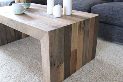 Stunning Coffee Tables Design Ideas 13