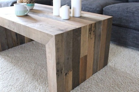 Stunning Coffee Tables Design Ideas 13