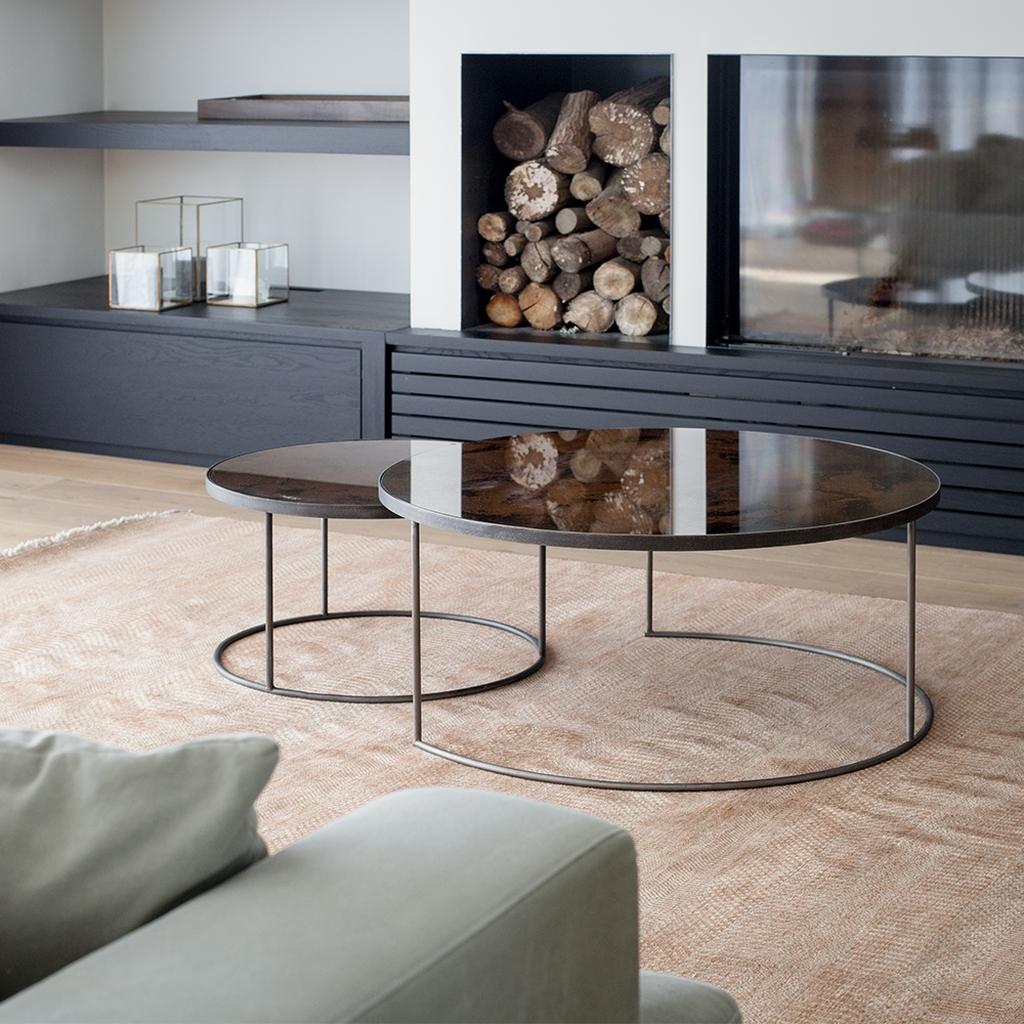 Stunning Coffee Tables Design Ideas 32