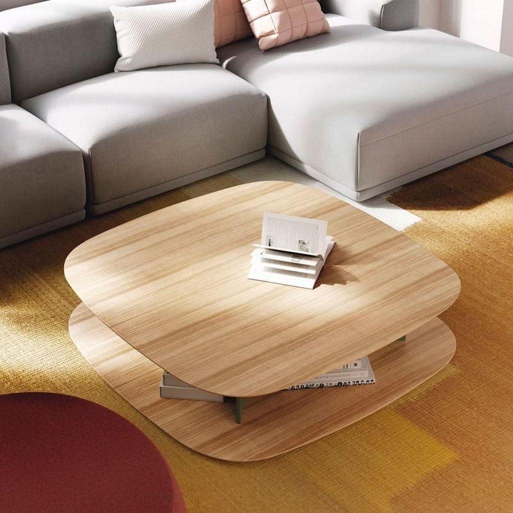 Stunning Coffee Tables Design Ideas 35