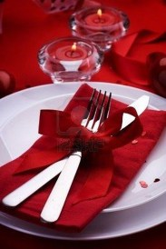 Stunning Red Home Decor Ideas For Valentines Day 05