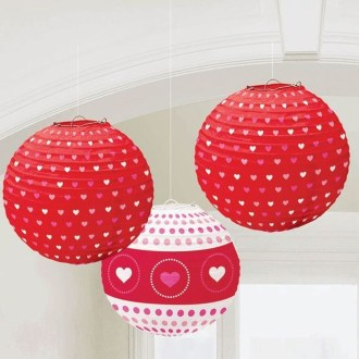 Stunning Red Home Decor Ideas For Valentines Day 46