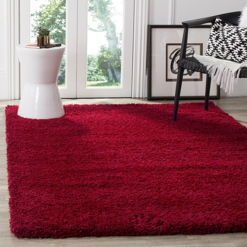 Stunning Red Home Decor Ideas For Valentines Day 48