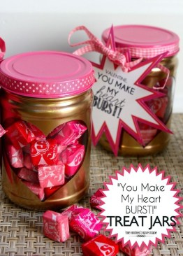 Stunning Valentine Gifts Crafts And Decorations Ideas 09