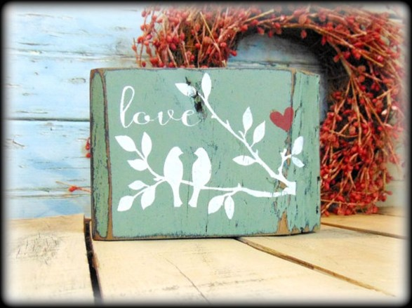 Stunning Valentine Gifts Crafts And Decorations Ideas 35