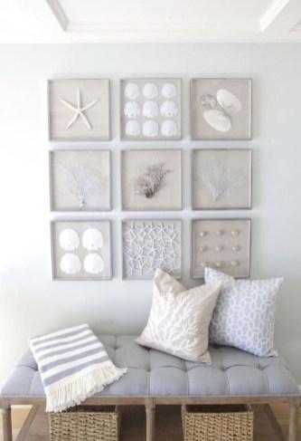 Stylish Coastal Themed Living Room Decor Ideas 03