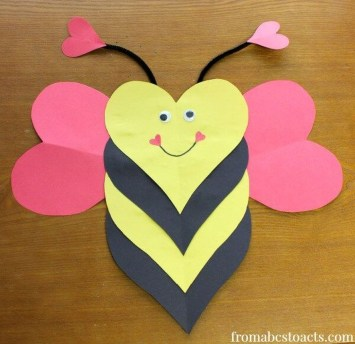 Stylish Valentine'S Day Crafts Ideas 07