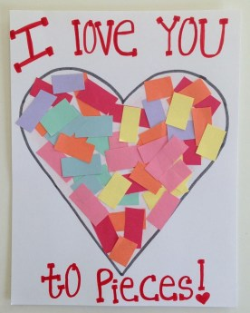 Stylish Valentine'S Day Crafts Ideas 08