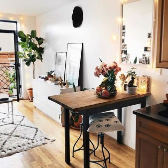 Unique Diy Small Apartment Decorating Ideas On A Budget 15