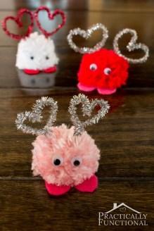 Unique Valentine'S Day Crafts Ideas For Kids 33