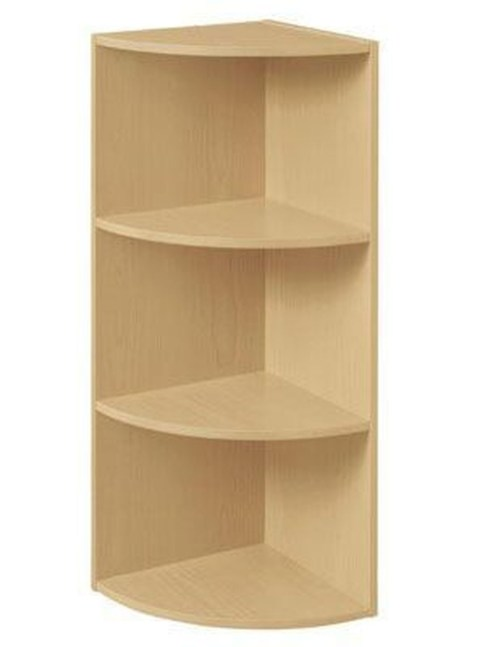 Amazing Corner Shelves Design Ideas 52