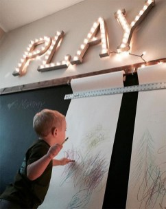 Captivating Diy Modern Play Room Ideas For Children 20