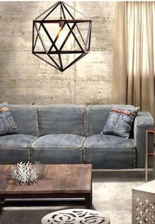Charming Industrial Lighting Design Ideas For Home 01