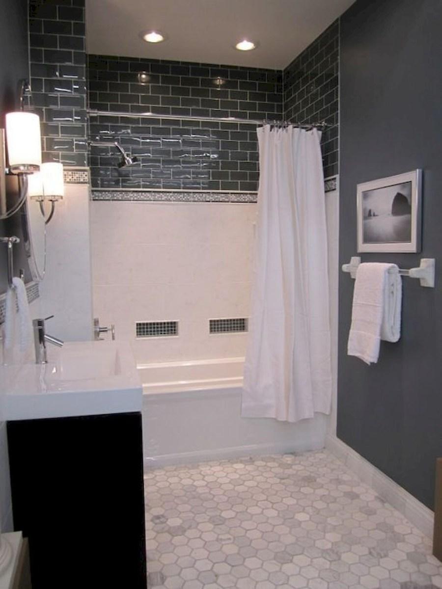 Cheap Bathroom Remodel Design Ideas 18