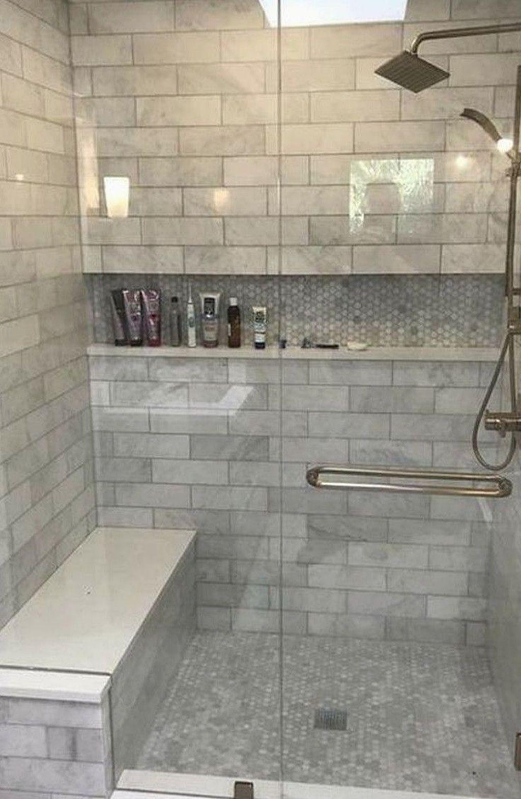 Cheap Bathroom Remodel Design Ideas 19