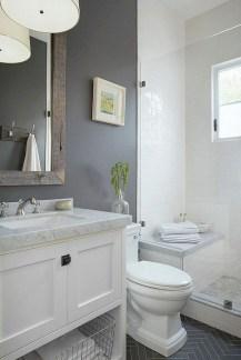 Cheap Bathroom Remodel Design Ideas 28