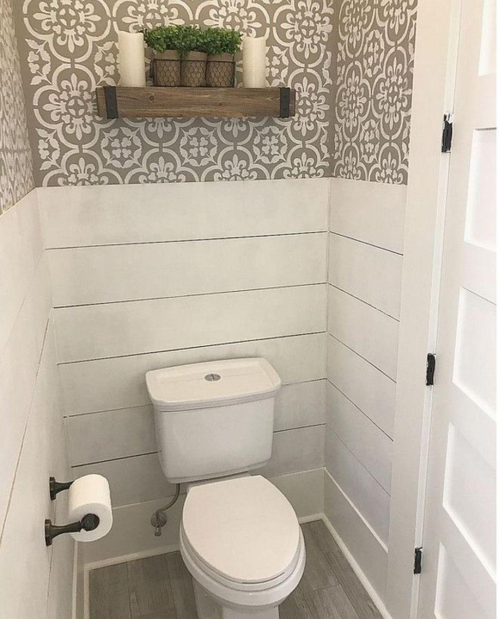 Cheap Bathroom Remodel Design Ideas 40