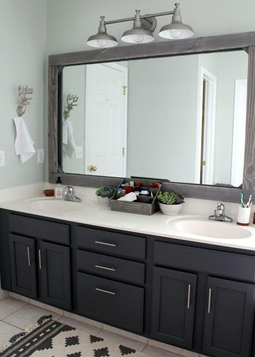 Cheap Bathroom Remodel Design Ideas 49