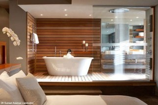 Comfy Traditional Bathroom Design Ideas With Japanese Style 12