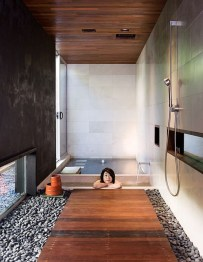 Comfy Traditional Bathroom Design Ideas With Japanese Style 15