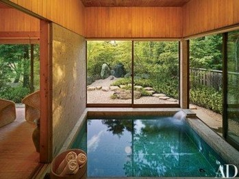 Comfy Traditional Bathroom Design Ideas With Japanese Style 18