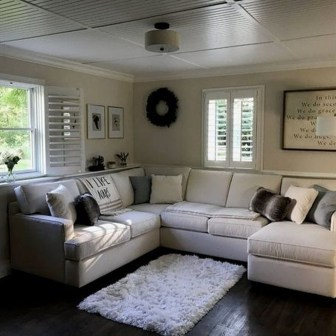 Creative Formal Living Room Decor Ideas 17