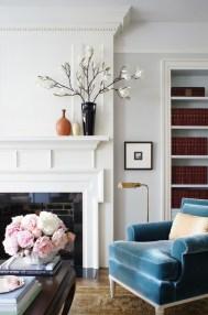 Creative Formal Living Room Decor Ideas 30