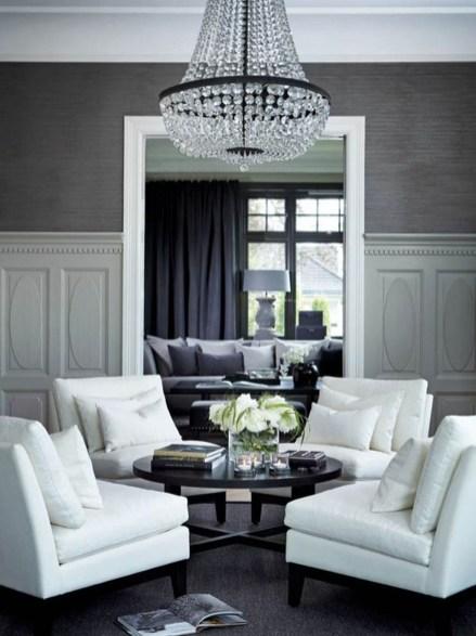 Creative Formal Living Room Decor Ideas 40