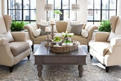 Creative Formal Living Room Decor Ideas 49