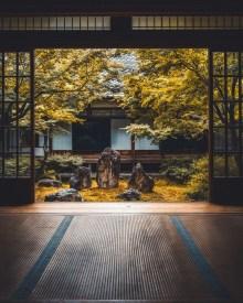 Cute Japanese Garden Design Ideas 05