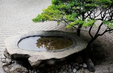 Cute Japanese Garden Design Ideas 20