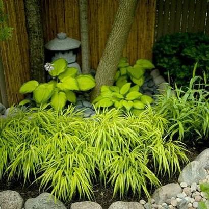 Cute Japanese Garden Design Ideas 46
