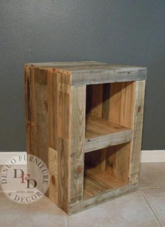 Elegant Diy Pallet Furniture Design Ideas 15