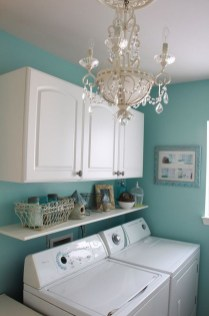 Enjoying Laundry Room Ideas For Small Space 04
