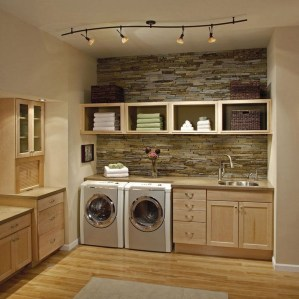 Enjoying Laundry Room Ideas For Small Space 10